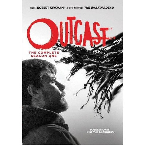 Outcast: The Complete Season One (DVD) - image 1 of 1