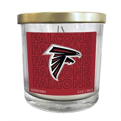 NFL Atlanta Falcons Echo Team Candle