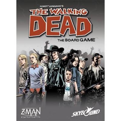 Walking Dead, The Board Game