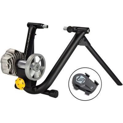 Saris Fluid 2 Smart Equipped Trainer Rear Wheel Trainer