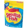 Swedish Fish Mini Red Fat Free Soft & Chewy Candy Family Size Bag - 30.4oz - image 3 of 3