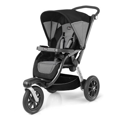 Chicco Active Air Stroller Q Collection