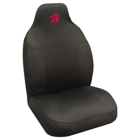 NBA Toronto Raptors Single Embroidered Seat Cover - image 1 of 3