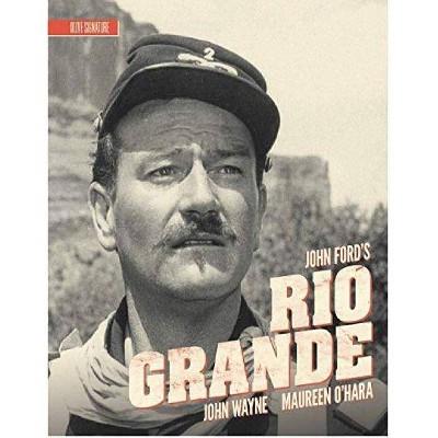 Rio Grande (Blu-ray)(2020)