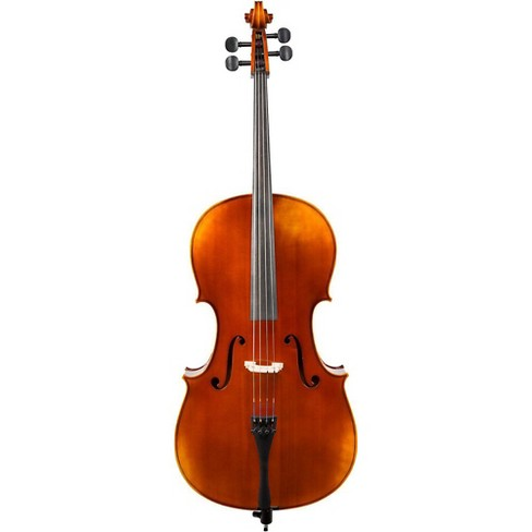 Bellafina Overture Series Cello Outfit 4/4 Size - image 1 of 6
