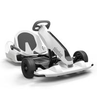 Deals on Segway Ninebot S Self-Balancing Scooter + Segway Ninebot GoKart Kit