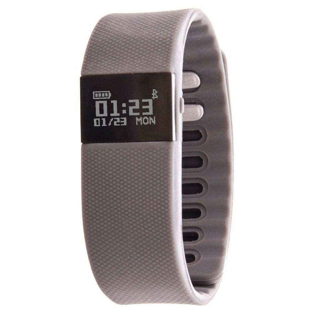 Zunammy Bluetooth Activity Tracker - Gray