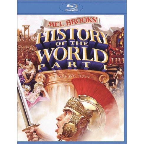 History Of The World, Part I (Blu-ray) - image 1 of 1
