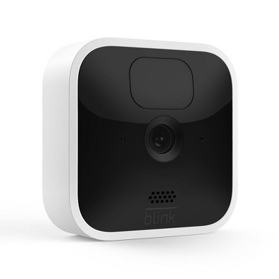 Amazon Blink Indoor 1-Camera System