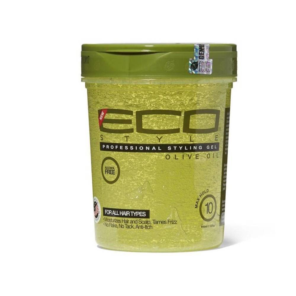 Image of Ecoco Olive Styling Gel - 32 fl oz