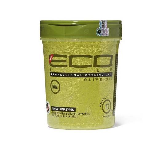 Ecoco Olive Styling Gel 32 Fl Oz Target