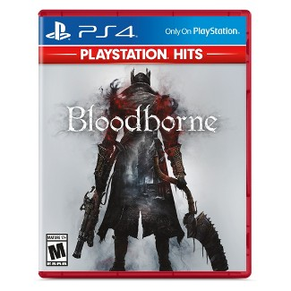 Bloodborne - PlayStation 4 (PlayStation Hits)