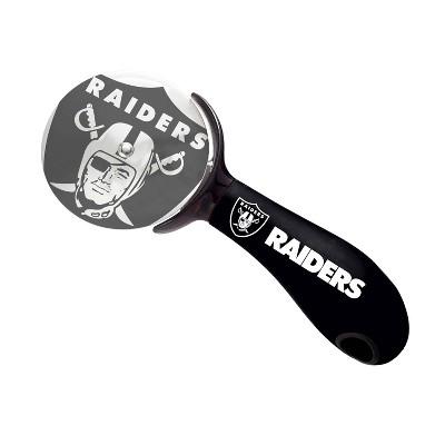 NFL Oakland Raiders Pizza Cutter