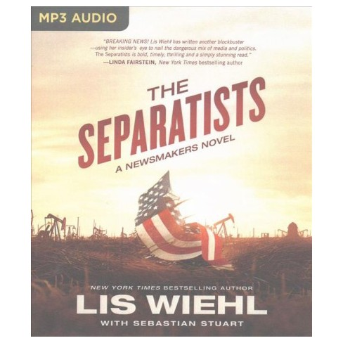 separatists mp3 cd lis w wiehl target
