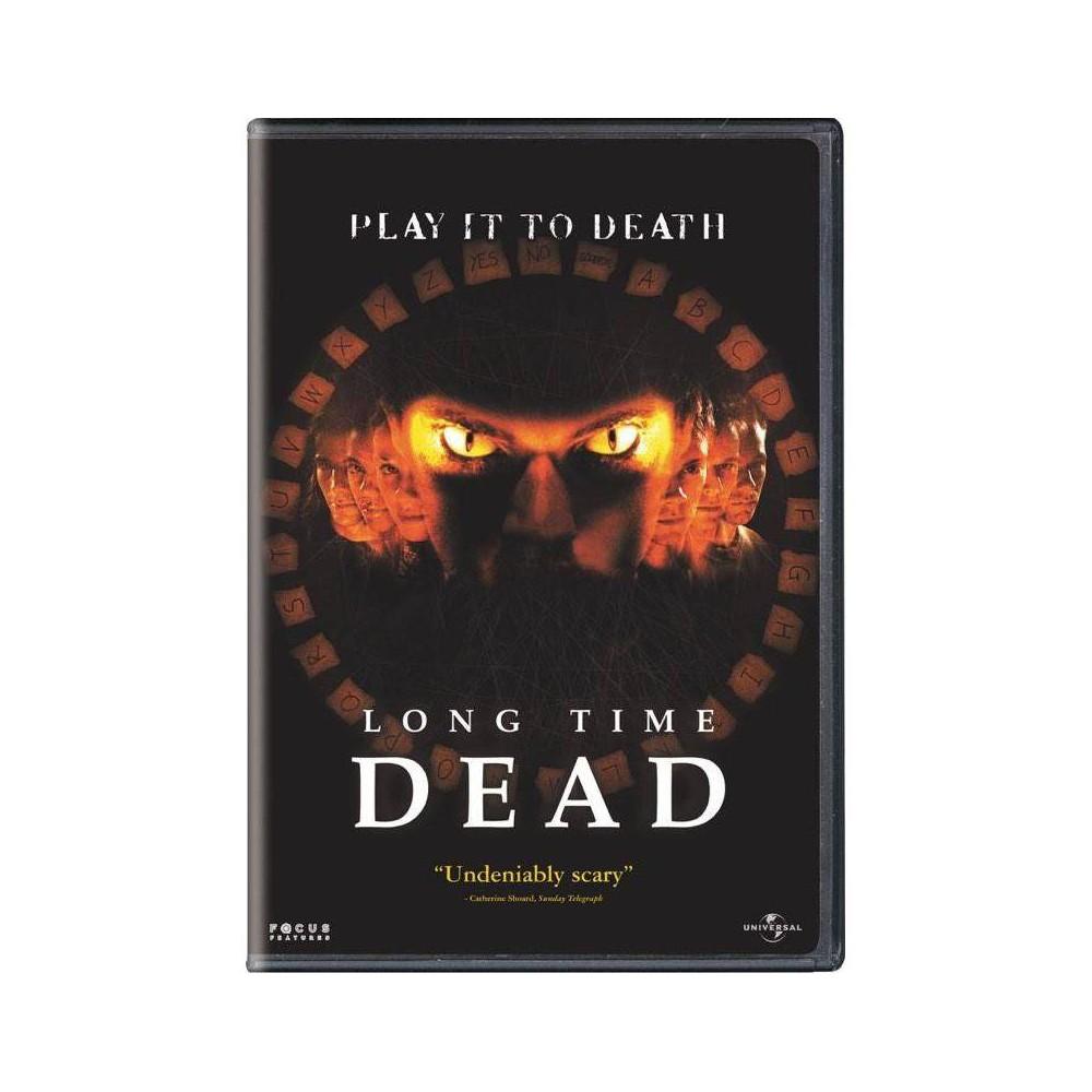 Long Time Dead Dvd 2003