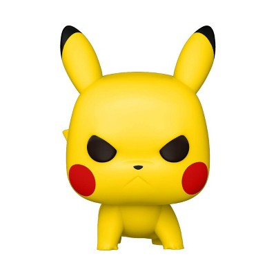Funko POP! Games: Pokemon - Pikachu (Attack Stance)