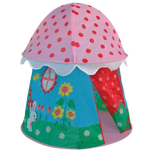 Fun2Give Pop-it-Up® Flower Tent - image 1 of 2