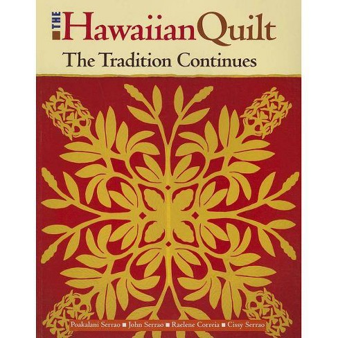 The Hawaiian Quilt - (Paperback) - image 1 of 1