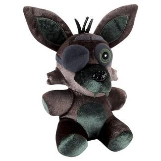 "Five Nights at Freddys  - Phantom Foxy Plush 6"""