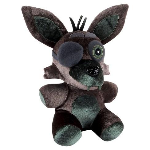 "Five Nights at Freddy's  - Phantom Foxy Plush 6"" - image 1 of 1"
