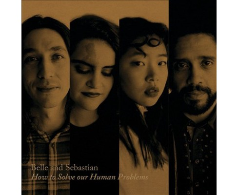 Belle And Sebastian - How To Solve Our Human Problems:Pt 1 (Vinyl) - image 1 of 1