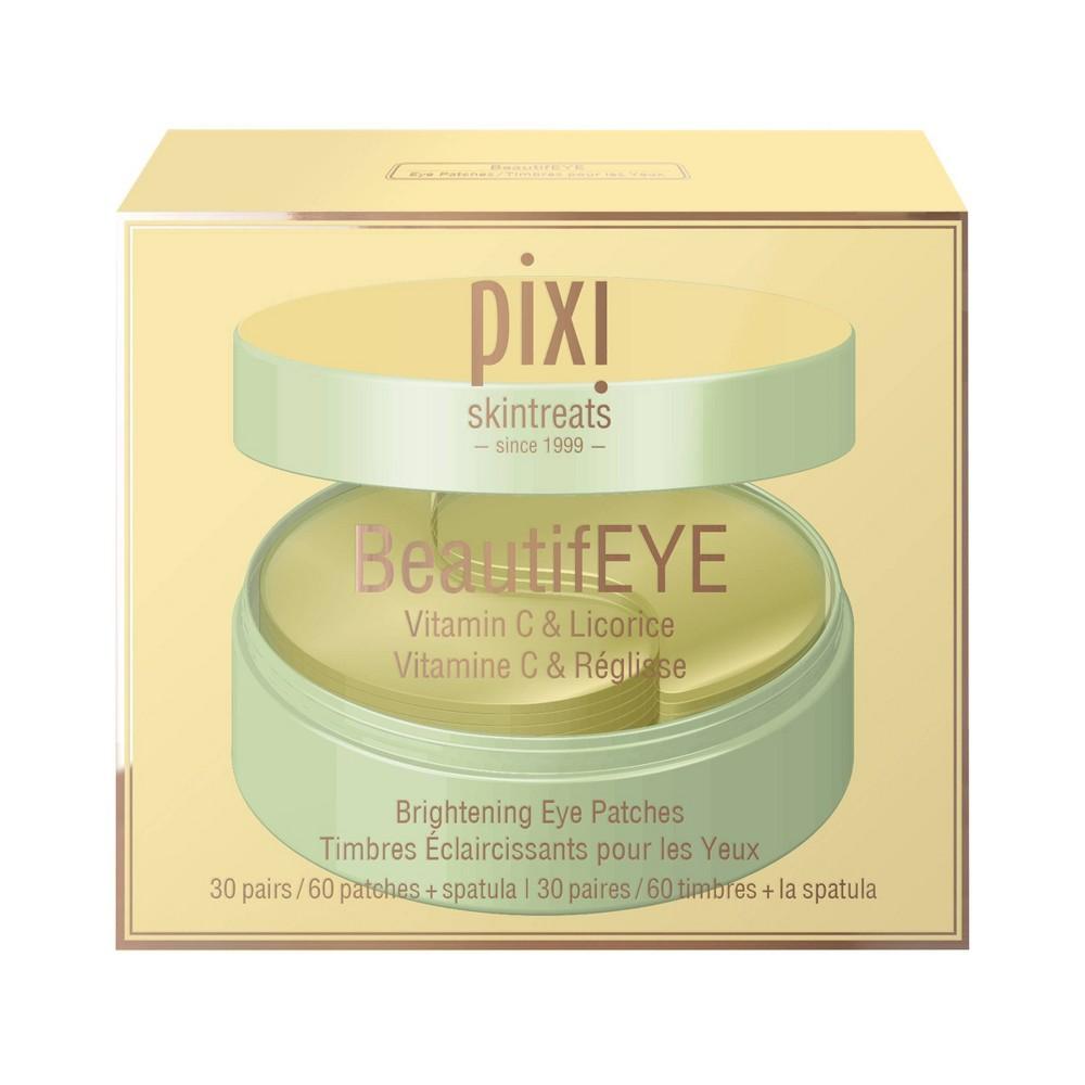 Image of Pixi by Petra BeautifEYE, facial treatments