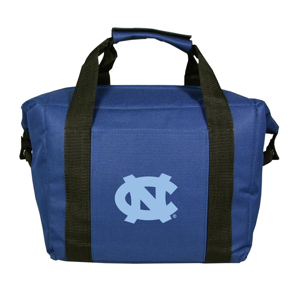 NCAA North Carolina Tar Heels 12 Can Cooler Bag