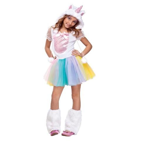 9ae246b3 Fun World® Kids' Unicorn Costume S : Target