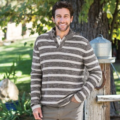 Ecoths  Men's  Stockton Sweater