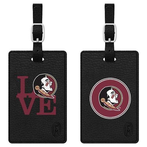 Florida State Seminoles OTM Essentials® Luggage Tag - image 1 of 1