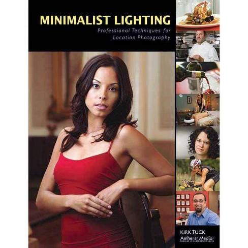 Minimalist Lighting - by  Kirk Tuck (Paperback) - image 1 of 1