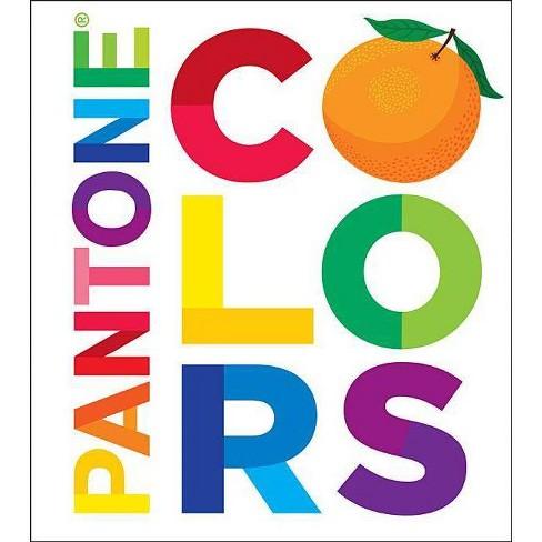 Pantone: Colors (Boardbook) by Pantone - image 1 of 1