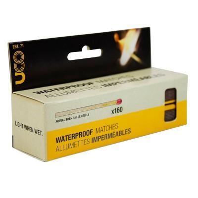 UCO Waterproof Matches - 4pk