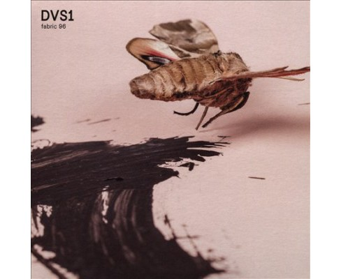 Dvs1 - Fabric 96 (CD) - image 1 of 1