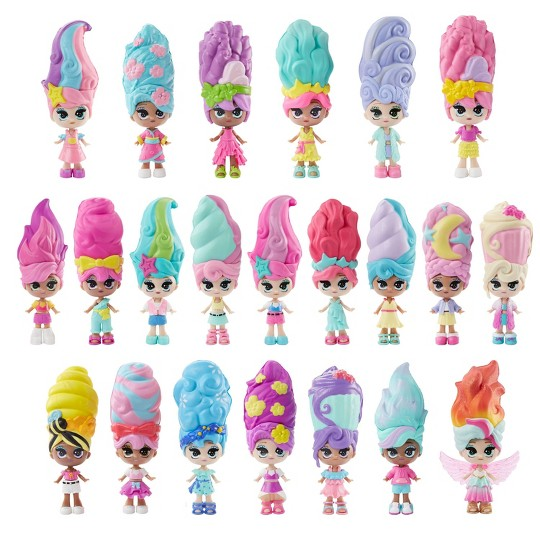 Blume Dolls Component Series 2 Fun in the Sun image number null