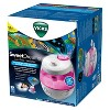 Vicks Sweet Dreams Cool Mist Ultrasonic Humidifier - 1gal - image 2 of 4