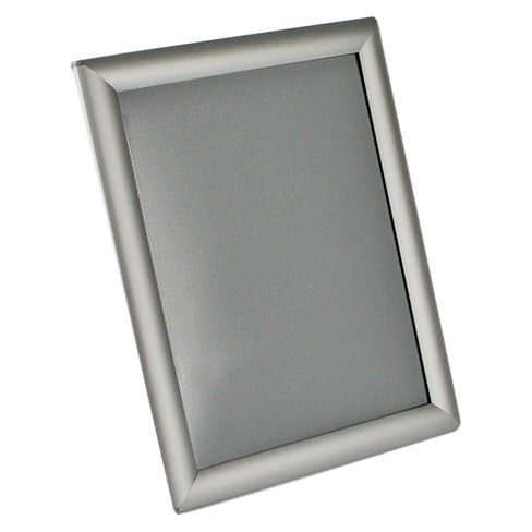 "Azar® 8.5"" x 11"" Vertical/ Horizontal Snap Frame for Counter or Wall Display 10ct - image 1 of 1"