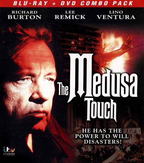 Medusa touch (Blu-ray) - image 1 of 1