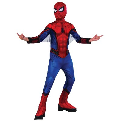Kids' Marvel Spider-Man Red Blue Halloween Costume