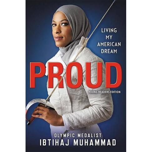 Proud - by  Ibtihaj Muhammad (Paperback) - image 1 of 1