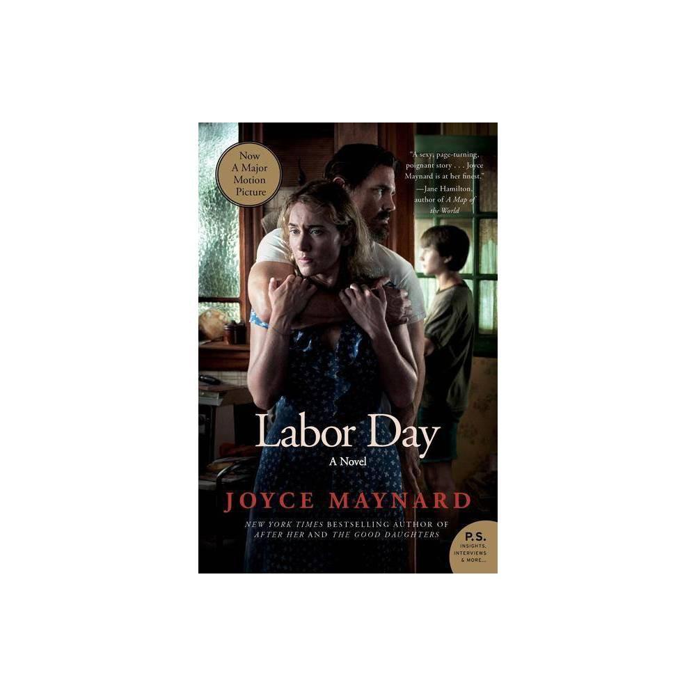 Labor Day P S By Joyce Maynard Paperback