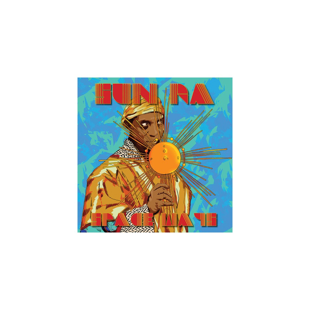 Sun Ra - Spaceways (Vinyl)