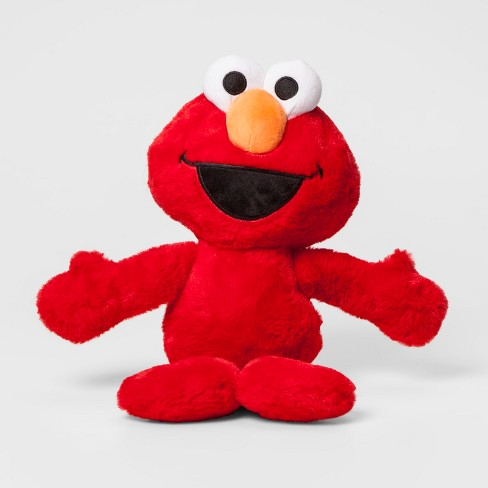 Sesame Street Elmo Throw Pillow Red Target