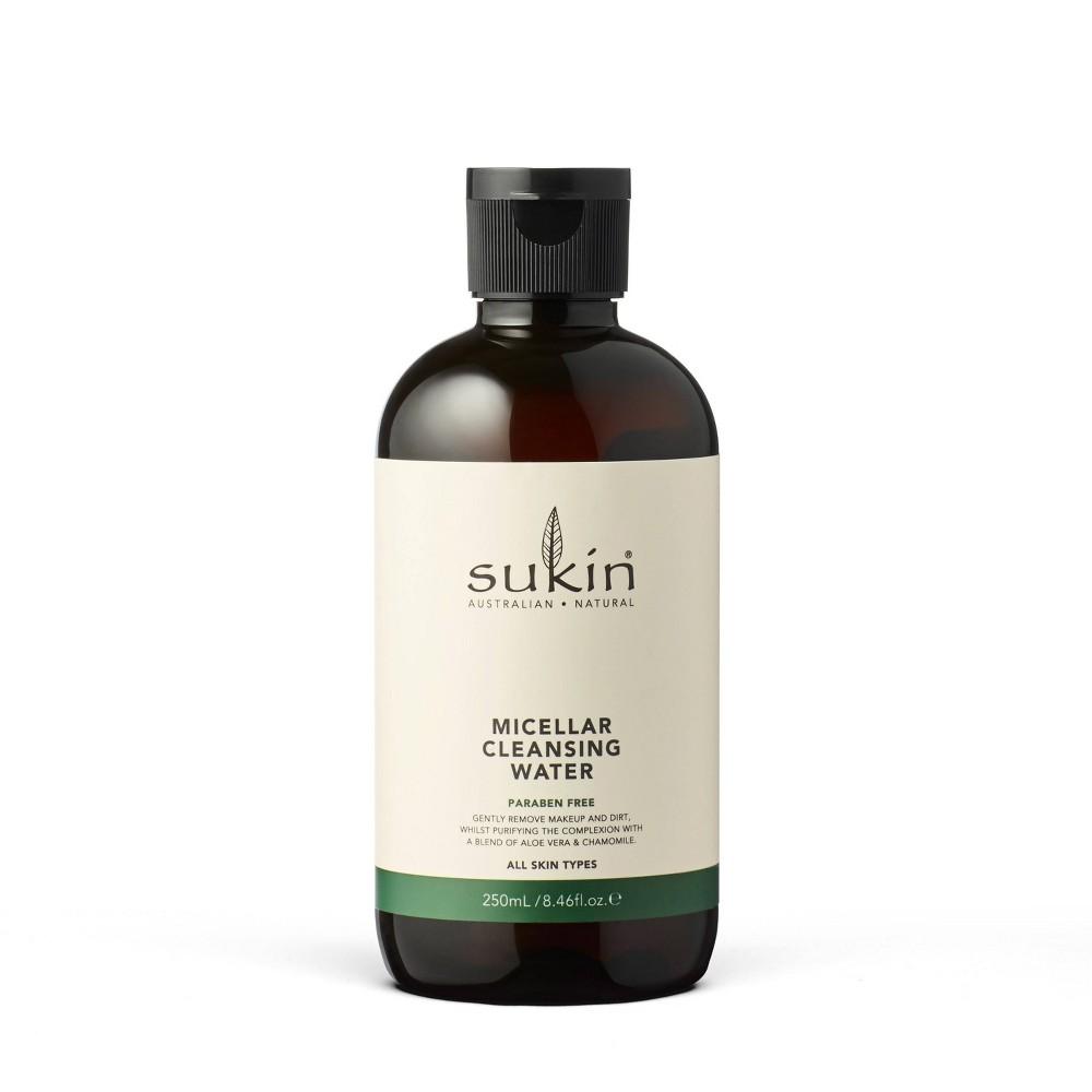 Image of Sukin Micellar Cleansing Water - 8.46 fl oz