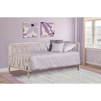 Twin Hayward Daybed with Suspension Deck White - Hillsdale Furniture
