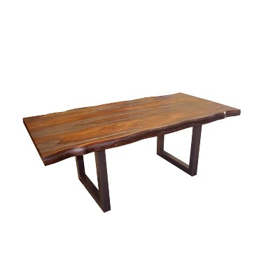 Emerson Rectangle Dining Table Gray - Hillsdale Furniture