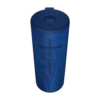 Ultimate Ears Megaboom 3 Bluetooth Speaker  - Blue