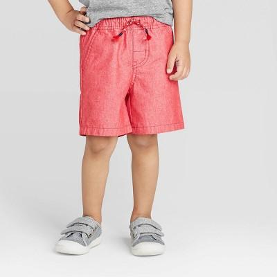 Toddler Boys' Pull-On Shorts - Cat & Jack™