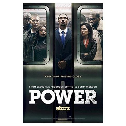 Power: Season 2 (dvd) : Target