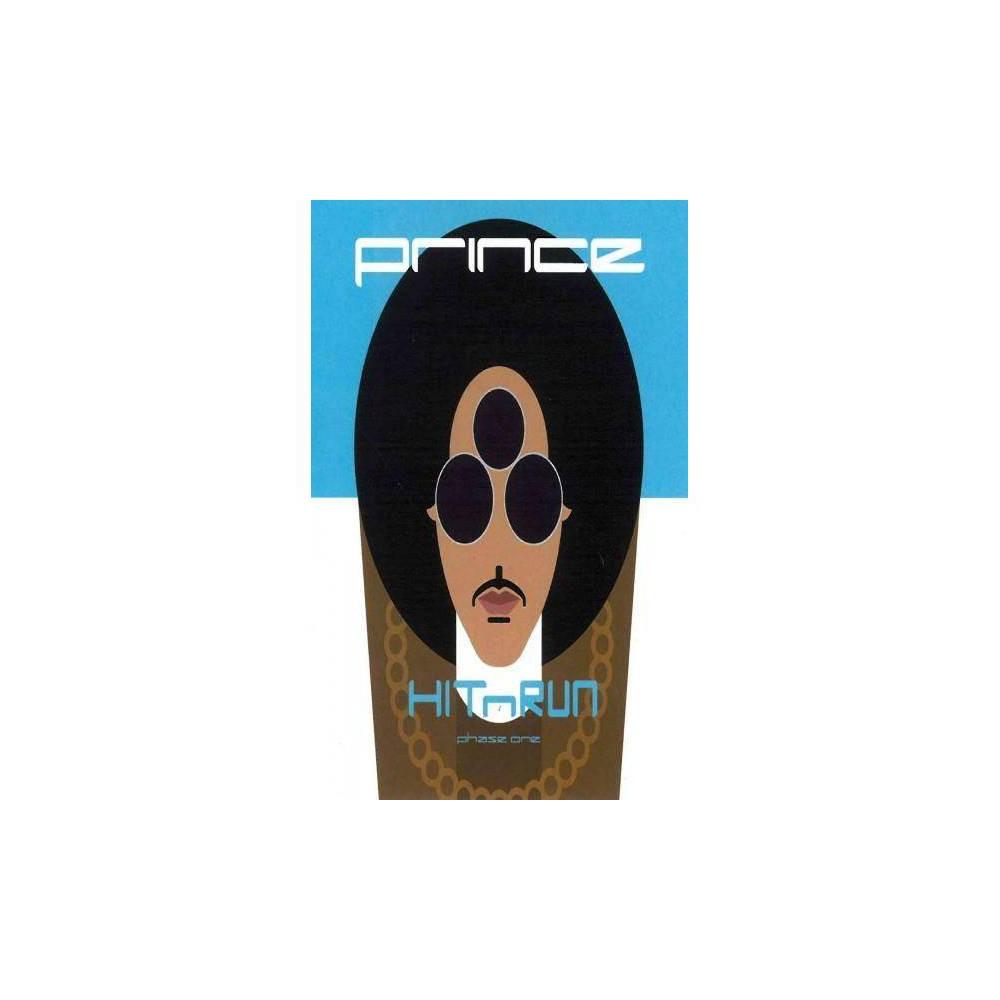 Prince Hitnrun Phase One Cd